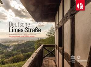 Jubiläumsbroschüre Deutsche Limes-Straße